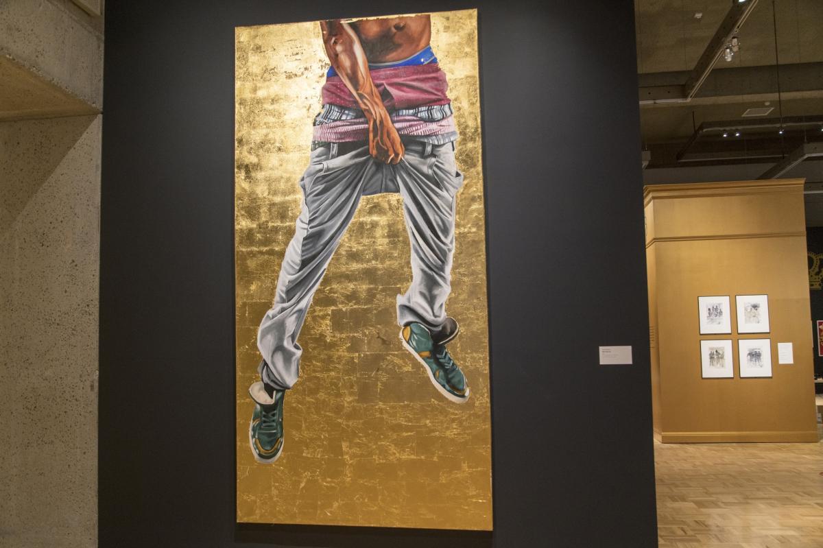 Hip-Hop Exhibit