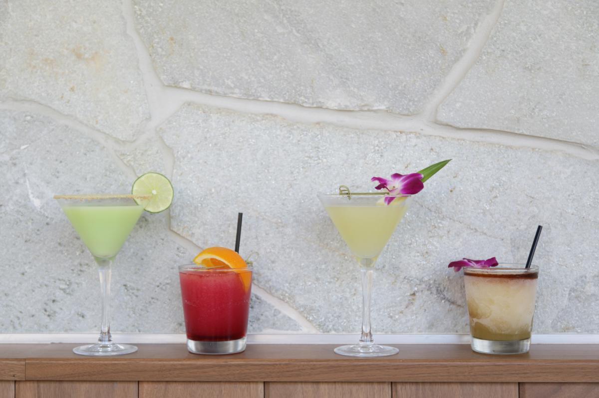 Marlin Bar Cocktails