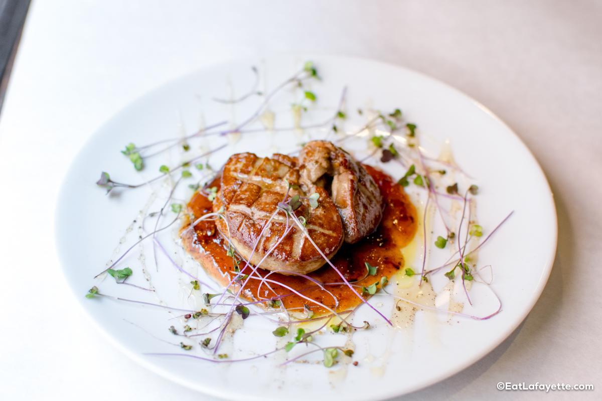 Pamplona Steak