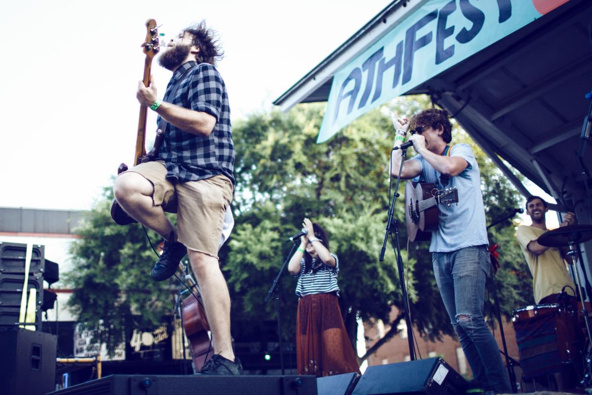 Athfest Festival