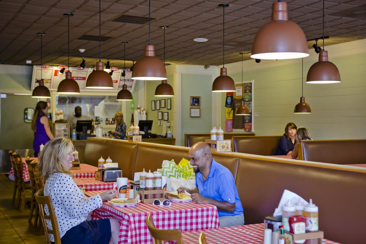 Georgia Bob's