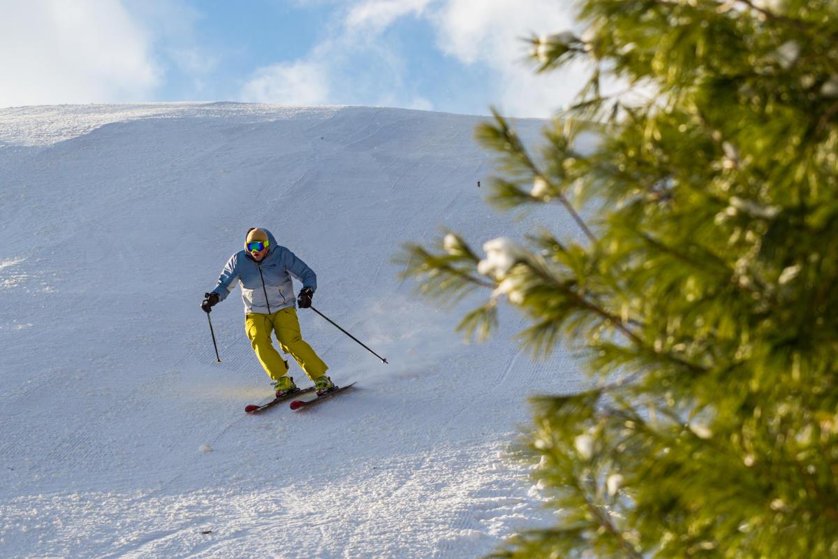 Jack Frost & Big Boulder Ski Areas