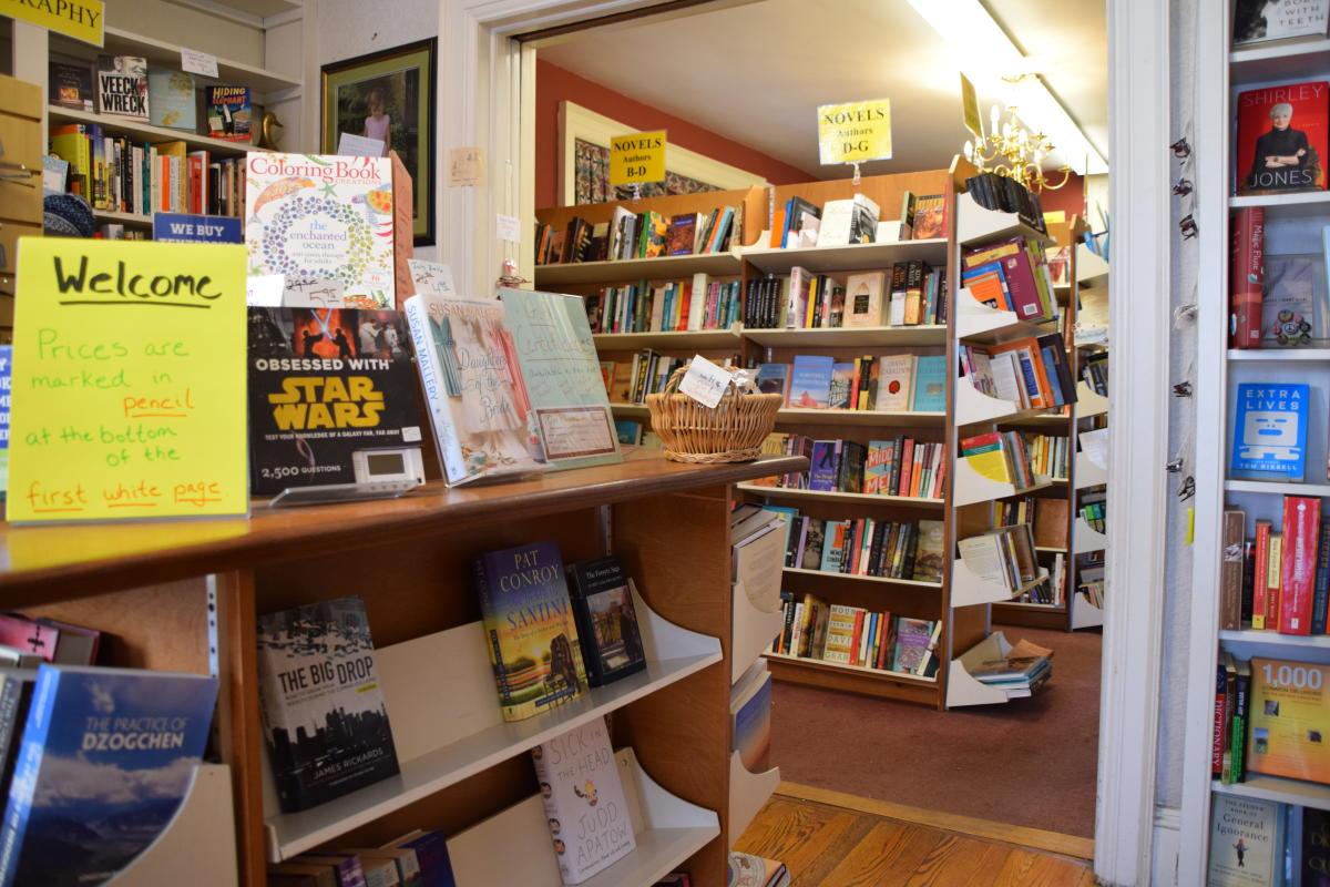 Central Books