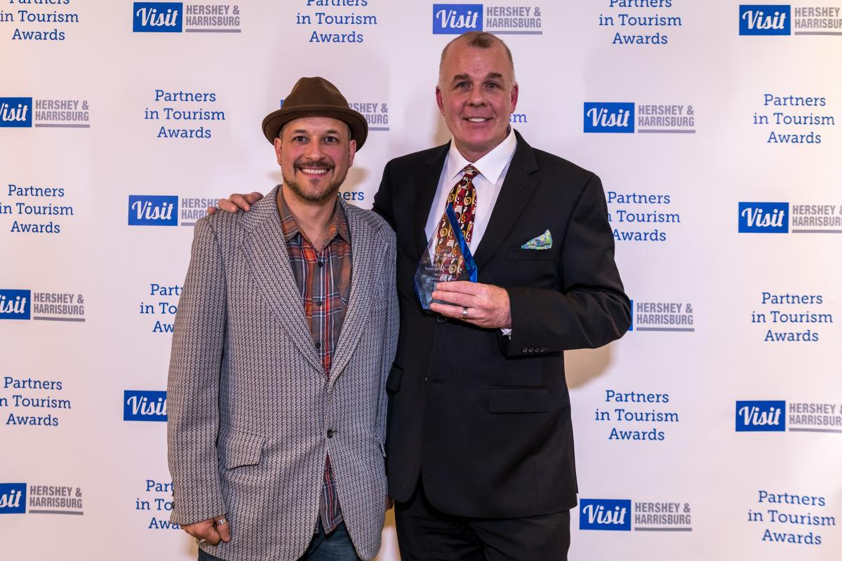 Tourism Awards 2016 - Tourism Business of the Year - Harrisburg Midtown Arts Center (H*MAC)