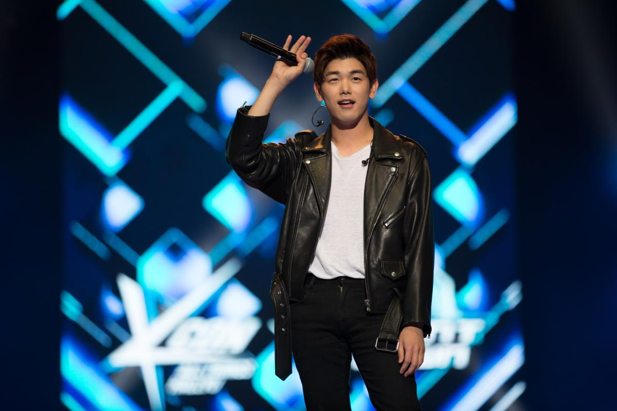 Eric Nam_kcon2016