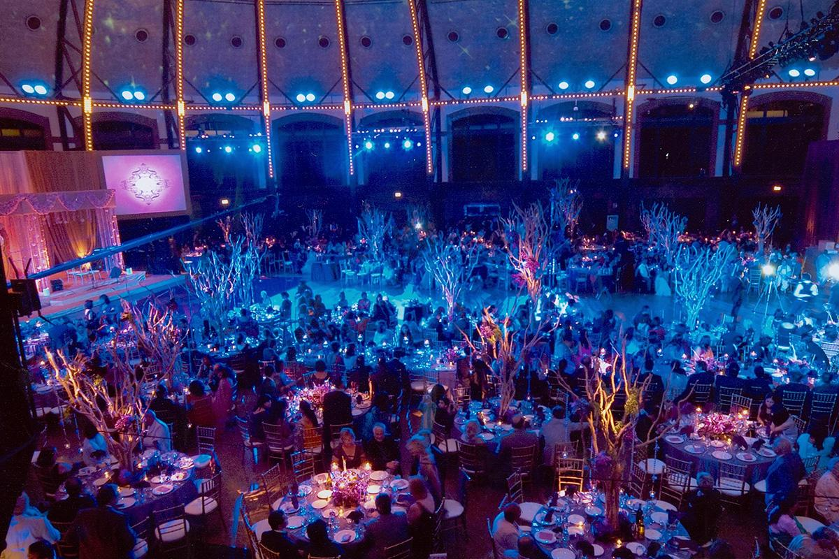 Aon Grand Ballroom at Navy Pier