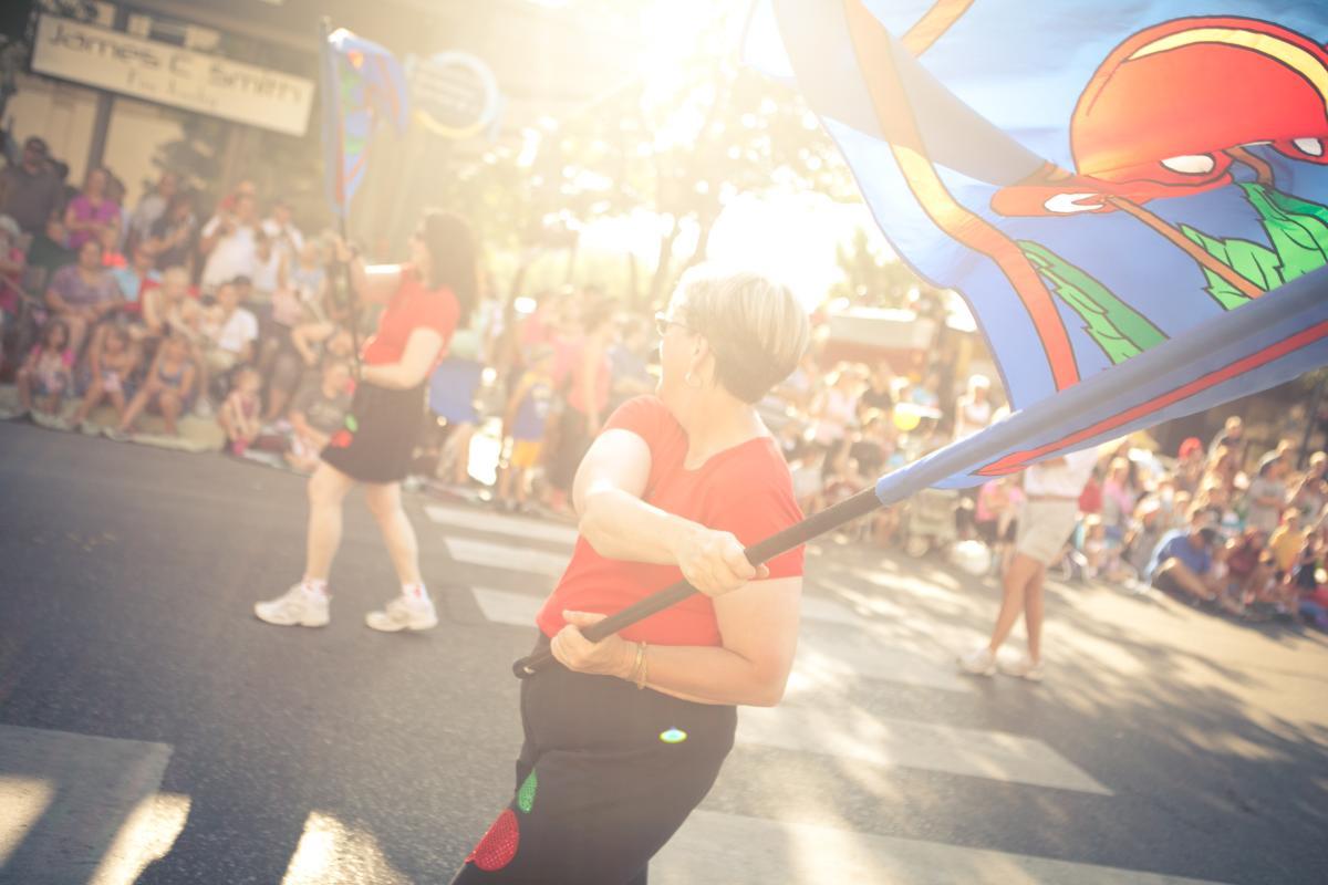 Cherry Festival Parade