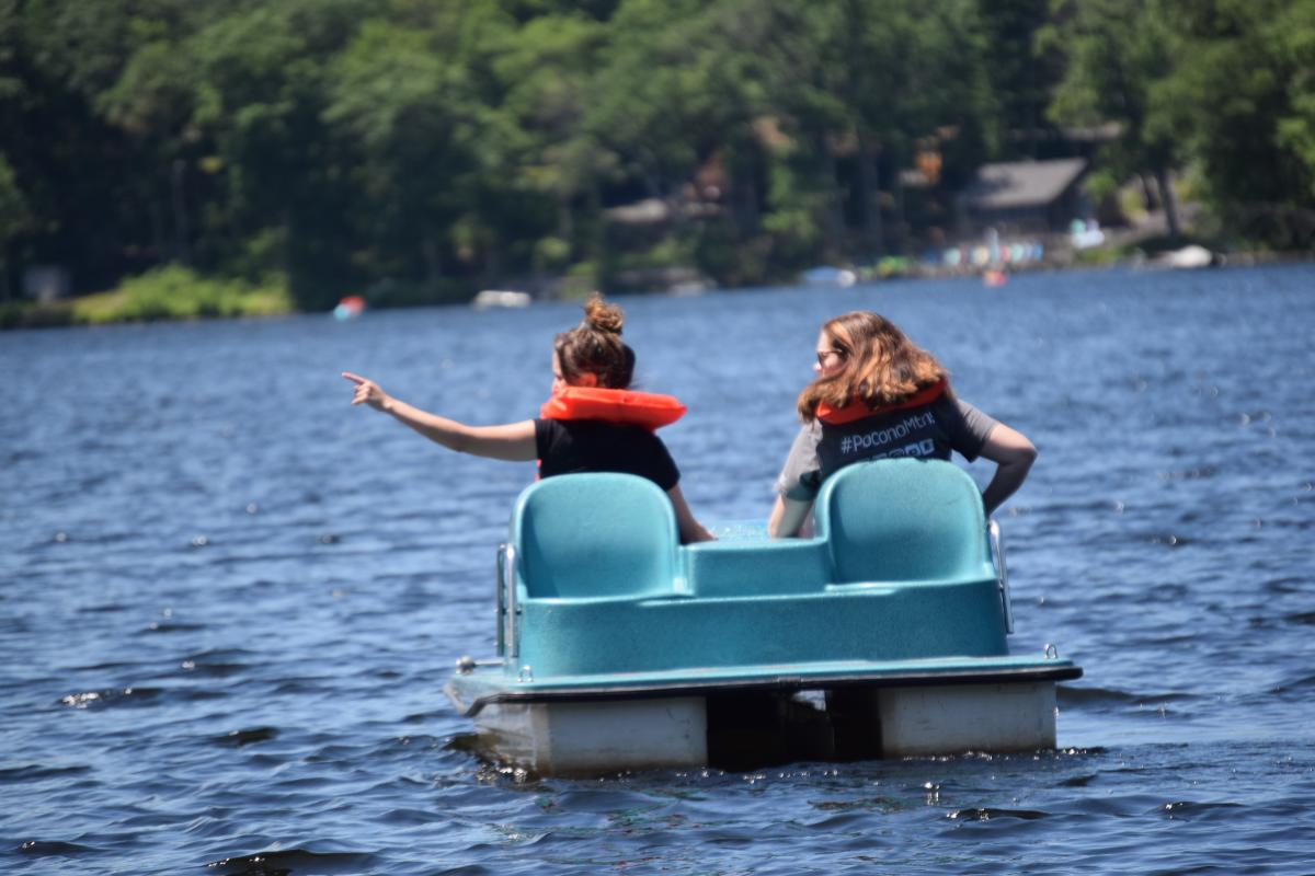 Woodloch Resort Activities