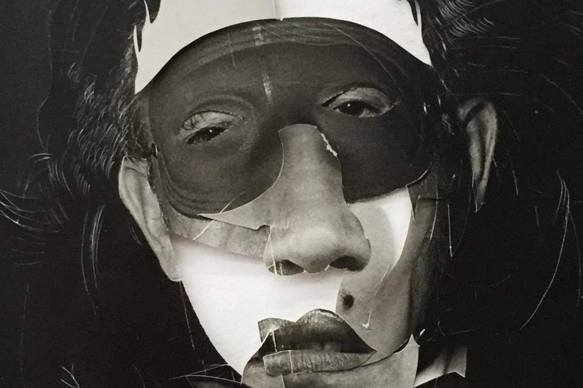Masked on Art