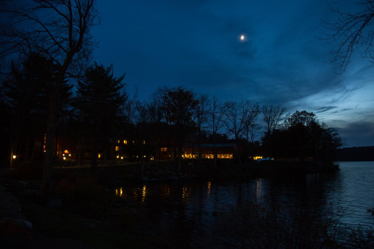 Spooktacular Halloween Weekends at Woodloch Resort