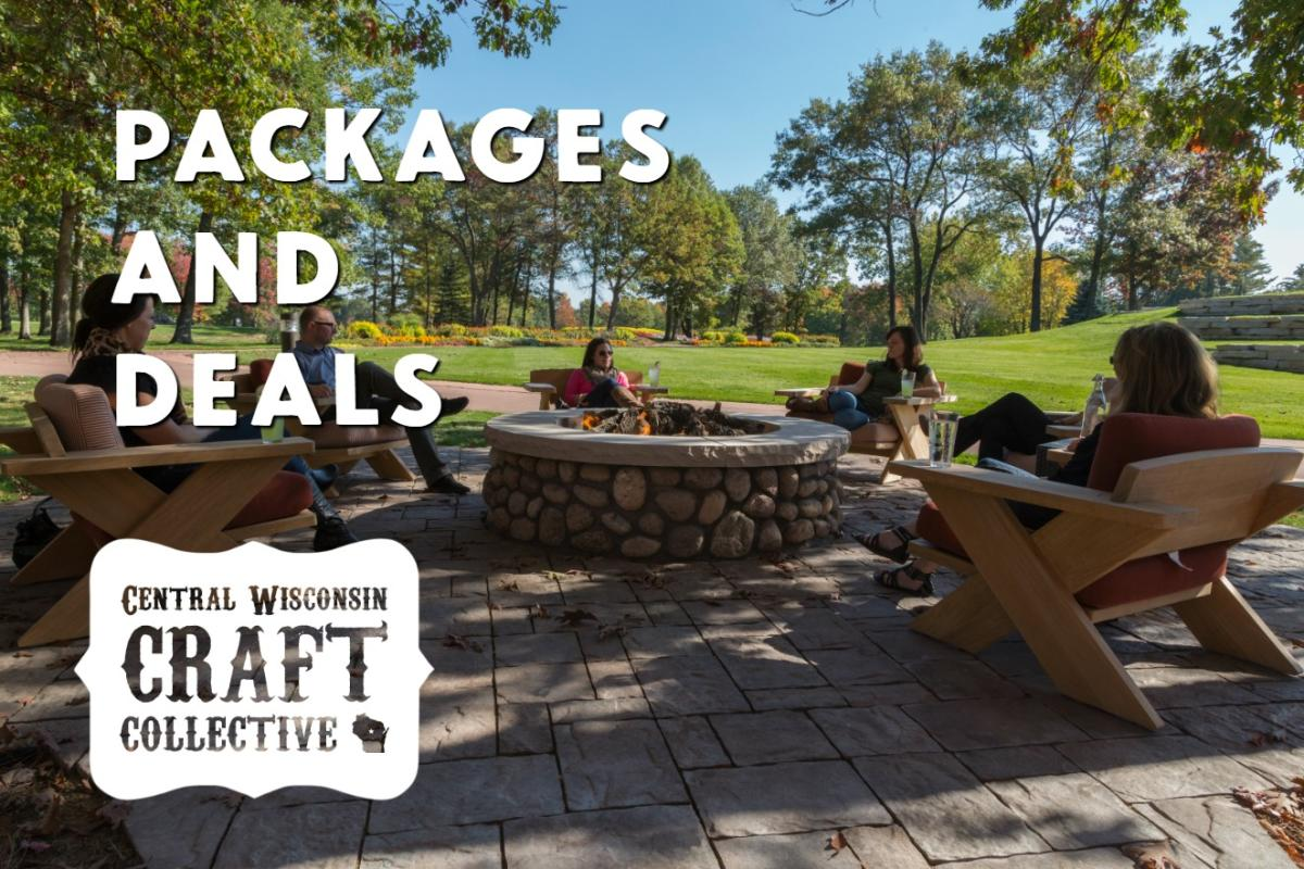 Craft Collective Packages & Deals