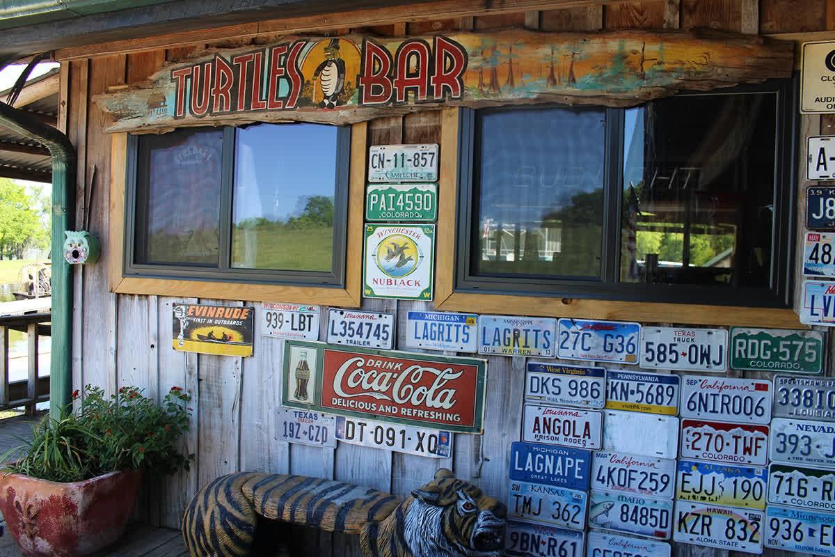 Turtle's Bar