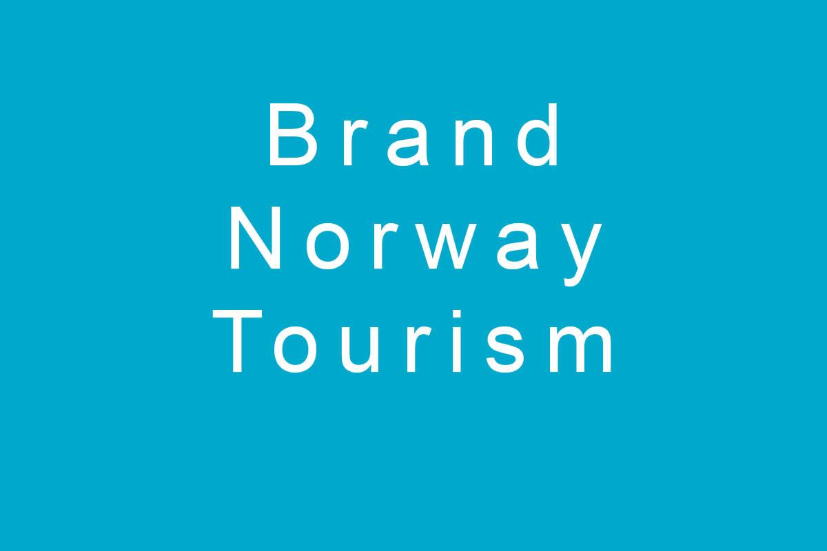 Brand Norway tourism box