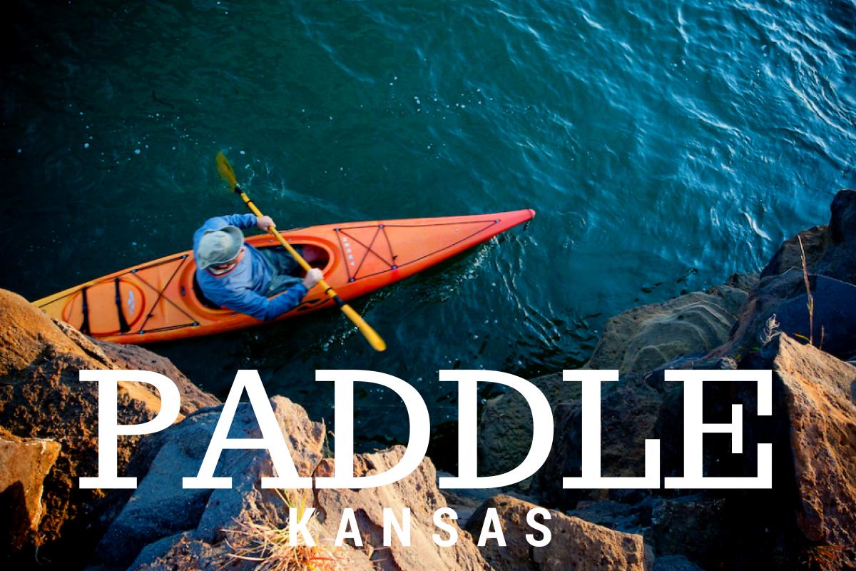 Paddle Kansas
