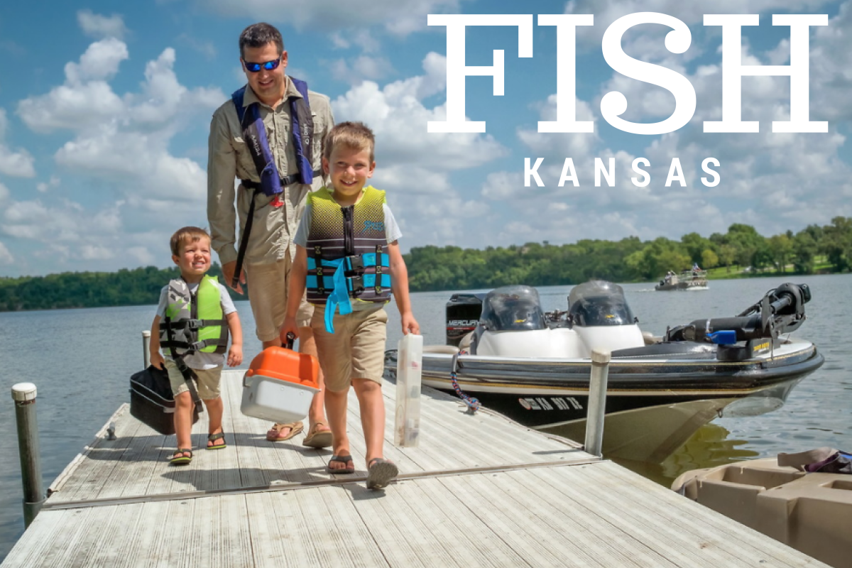 Fish Kansas Family Style