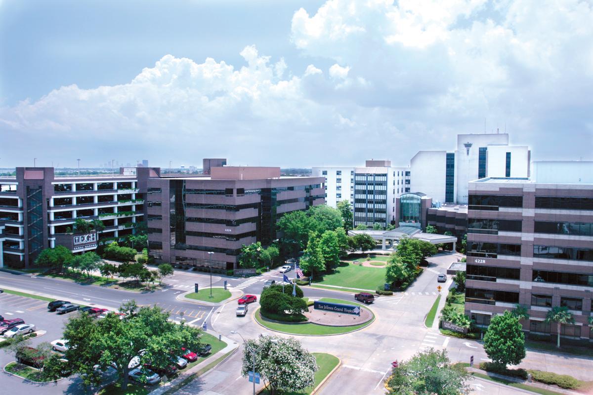 East Jefferson Hospital