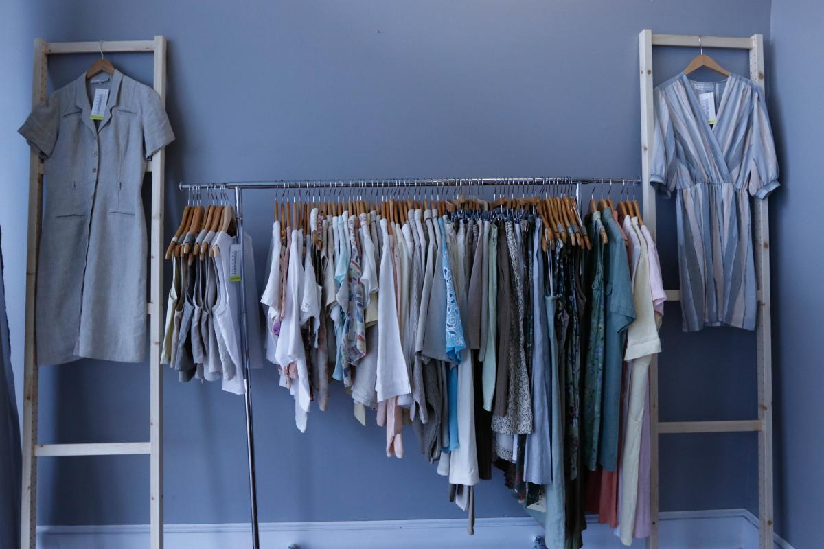 Community Clothes