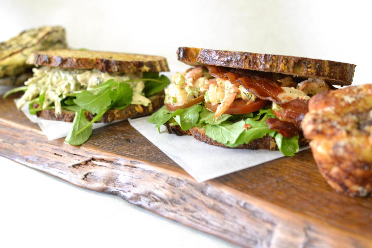 lindsey's sandwich