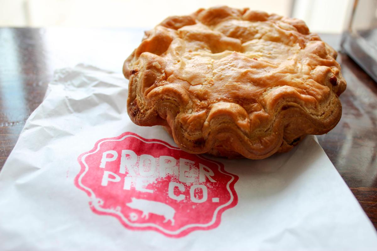 Proper Pie Co.