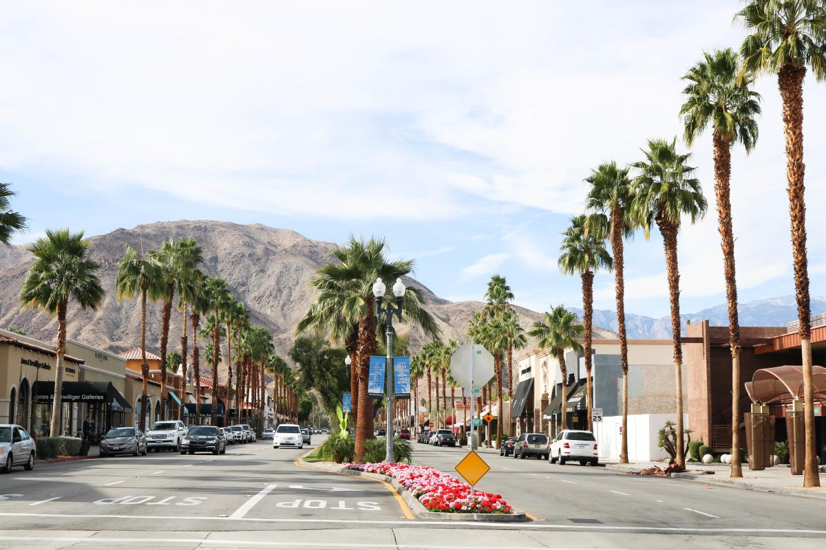 Eight Reasons to Visit Greater Palm Springs This Summer