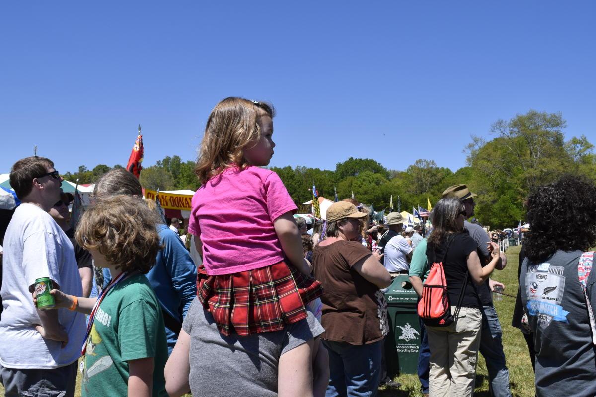 Scottish Festival