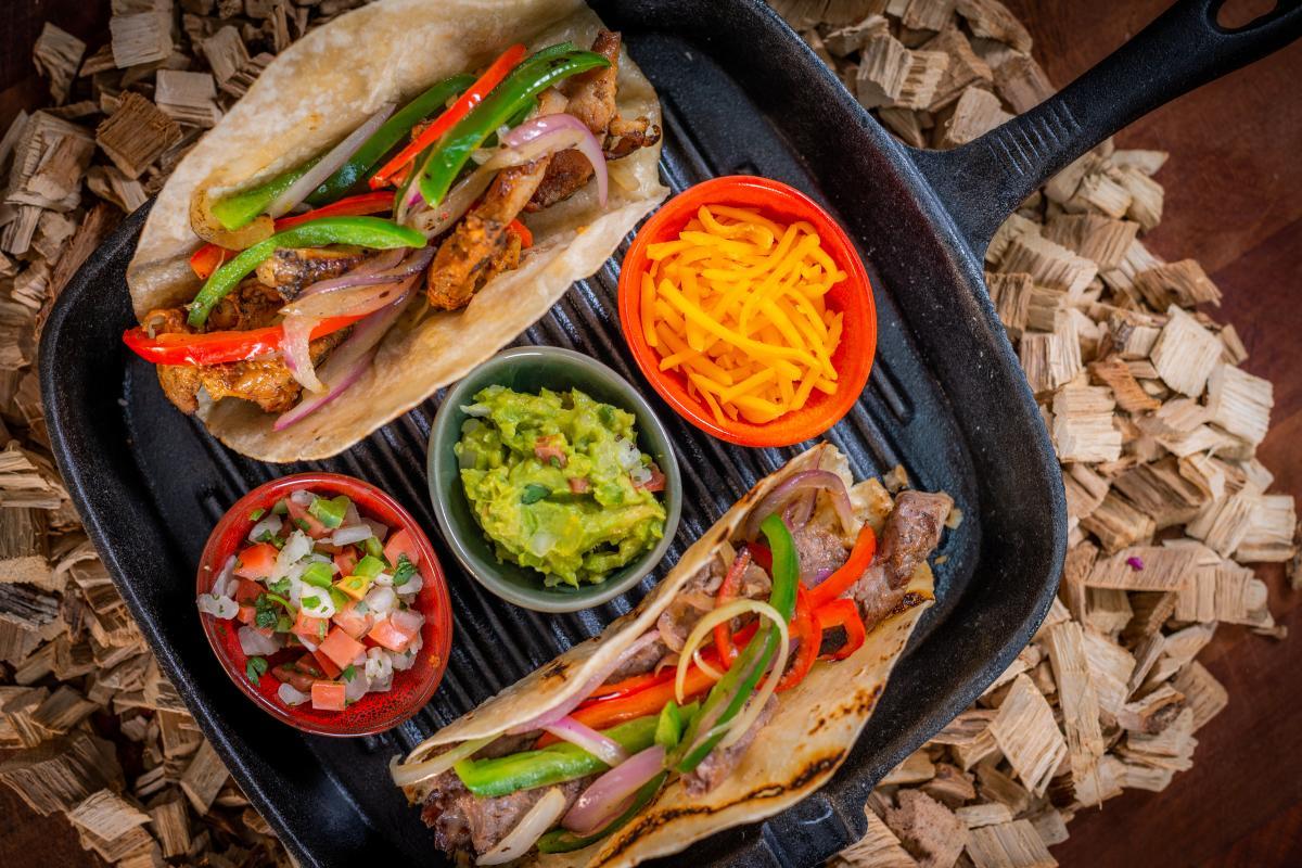 Ninfa's Tacos at NRG