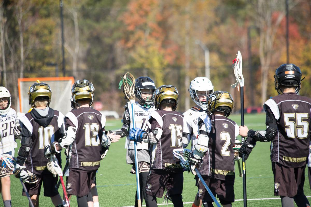 Raleigh LaxFest - Greater Raleigh Sports Spotlight
