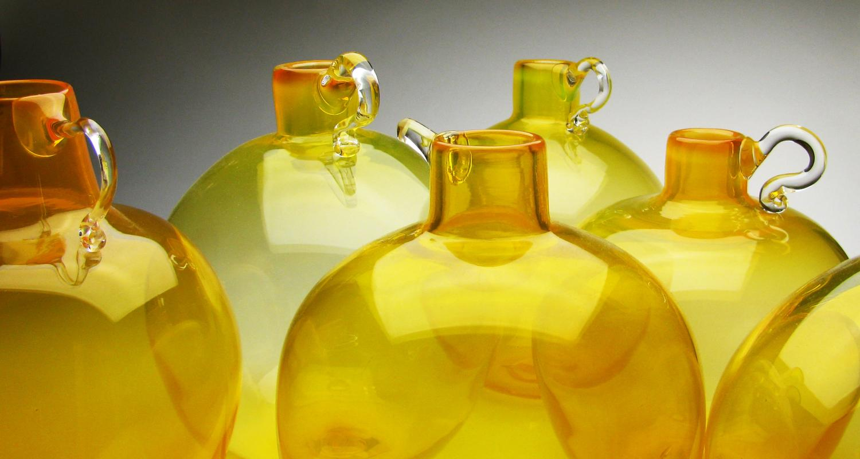 yellow jugs glassroots