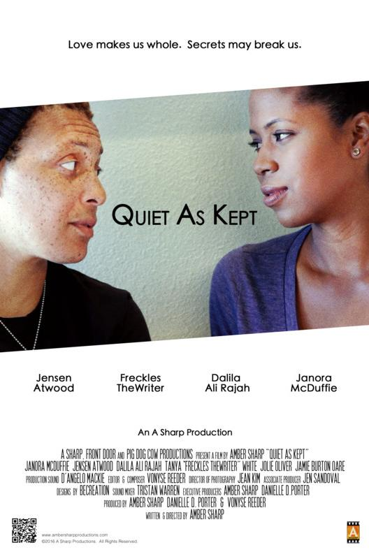 Quiet as Kept|NIFF
