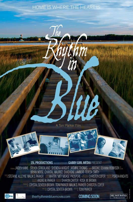 Rhythm in blue|NIFF