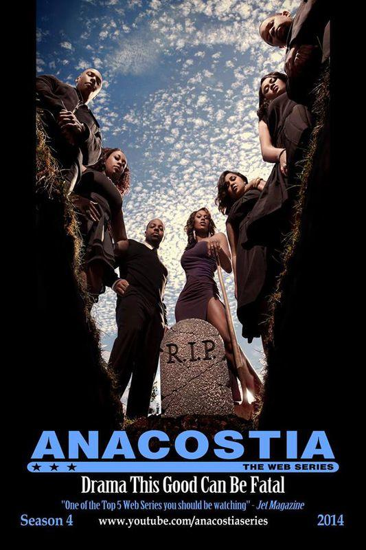 Anacostia|NIFF