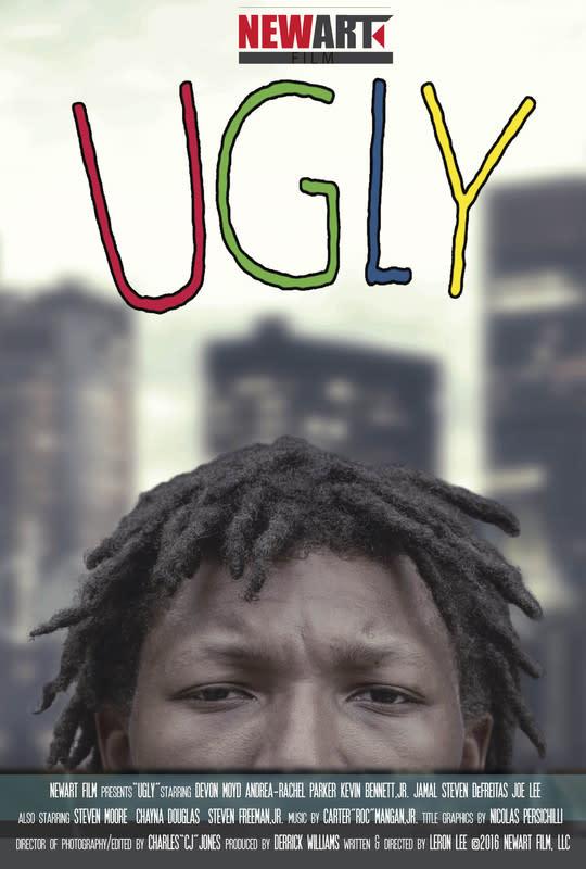 Ugly_NIFF