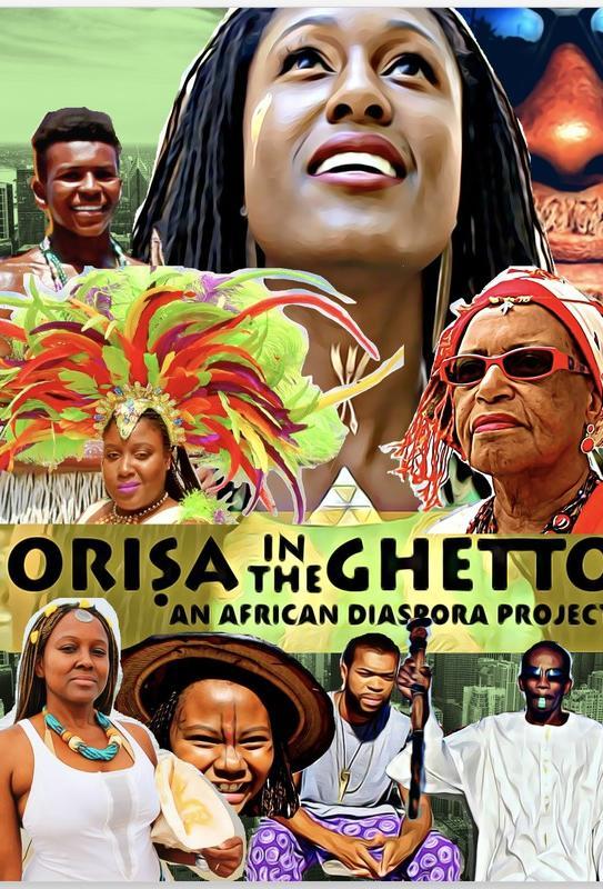 Orisa in the Ghetto|NIFF