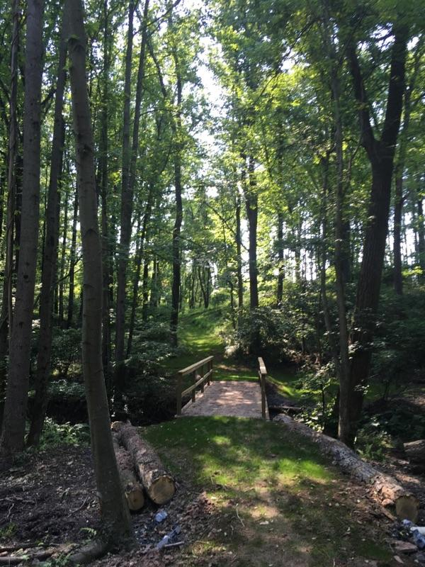 Detweiler Park in Dauphin County