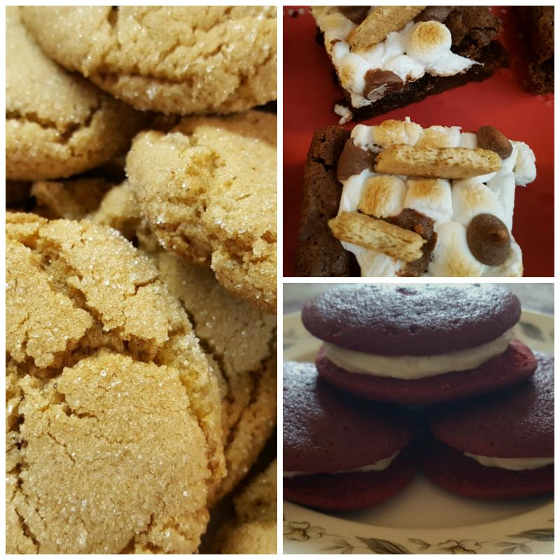 treats from baking traditions