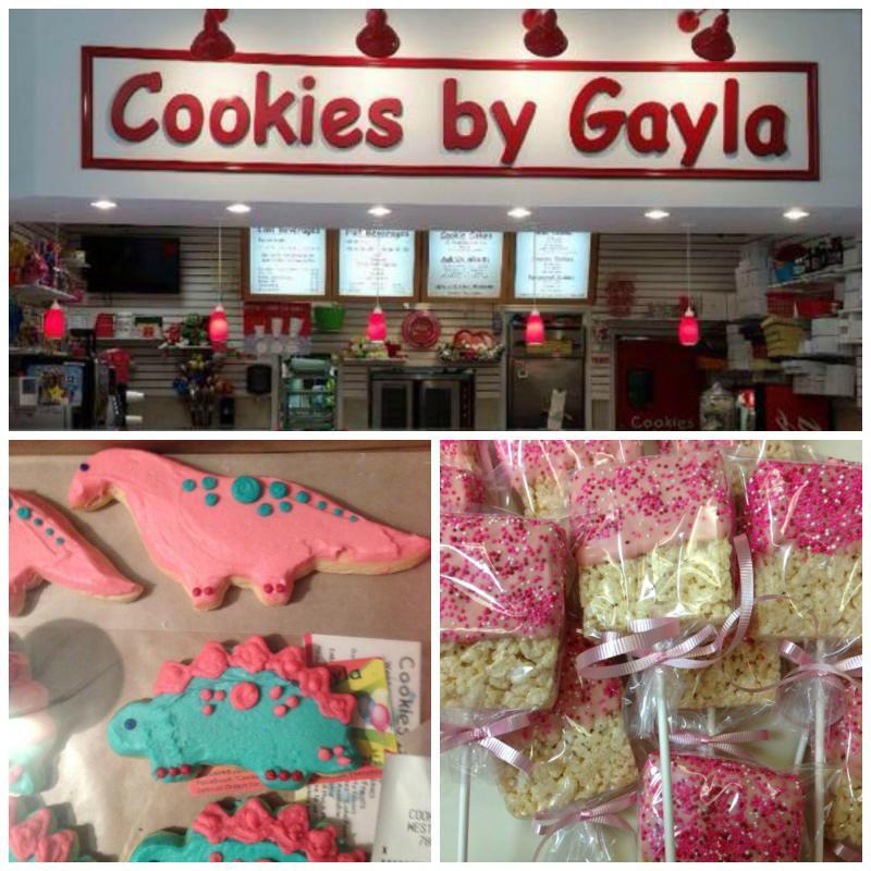 cookies by gayla