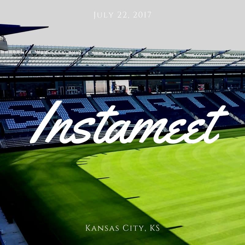 Kansas City Kansas Instameet