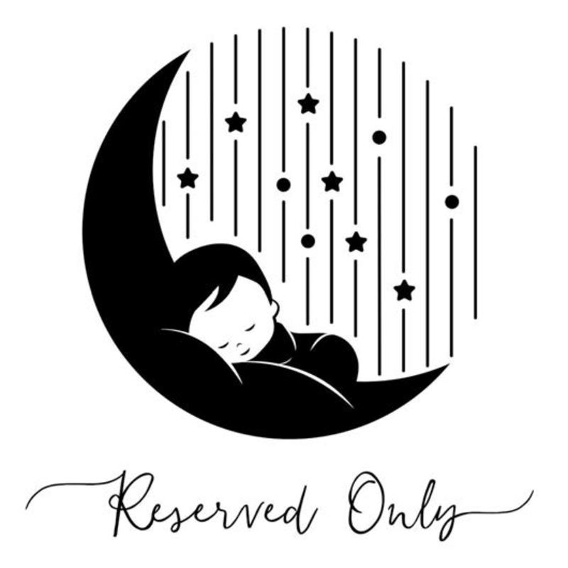 Reserved Only Logo