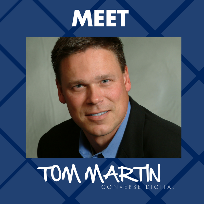 meet tom martin topeka kansas