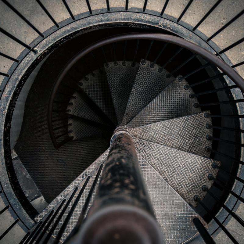 Virginia Beach Cape Henry Lighthouse