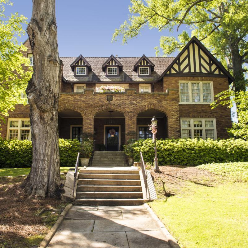 The Neel House
