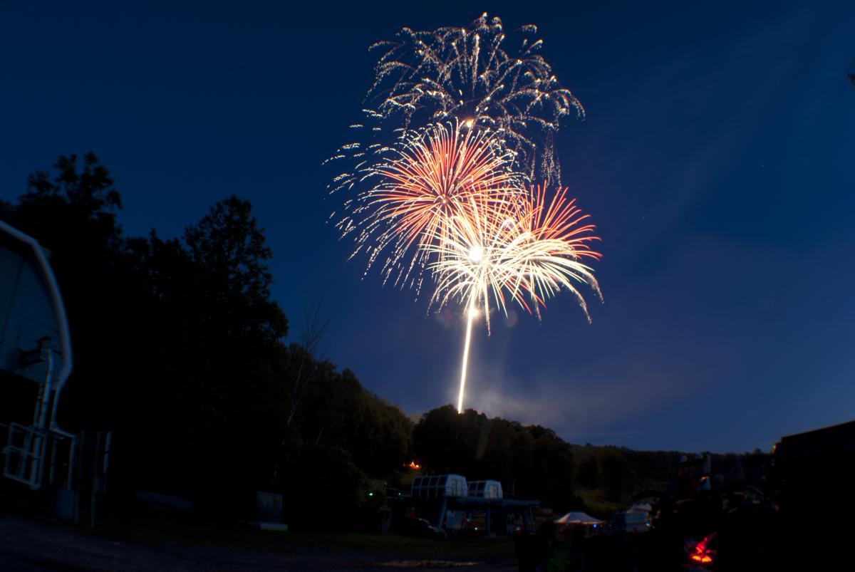 Festivals in the Pocono Mountains