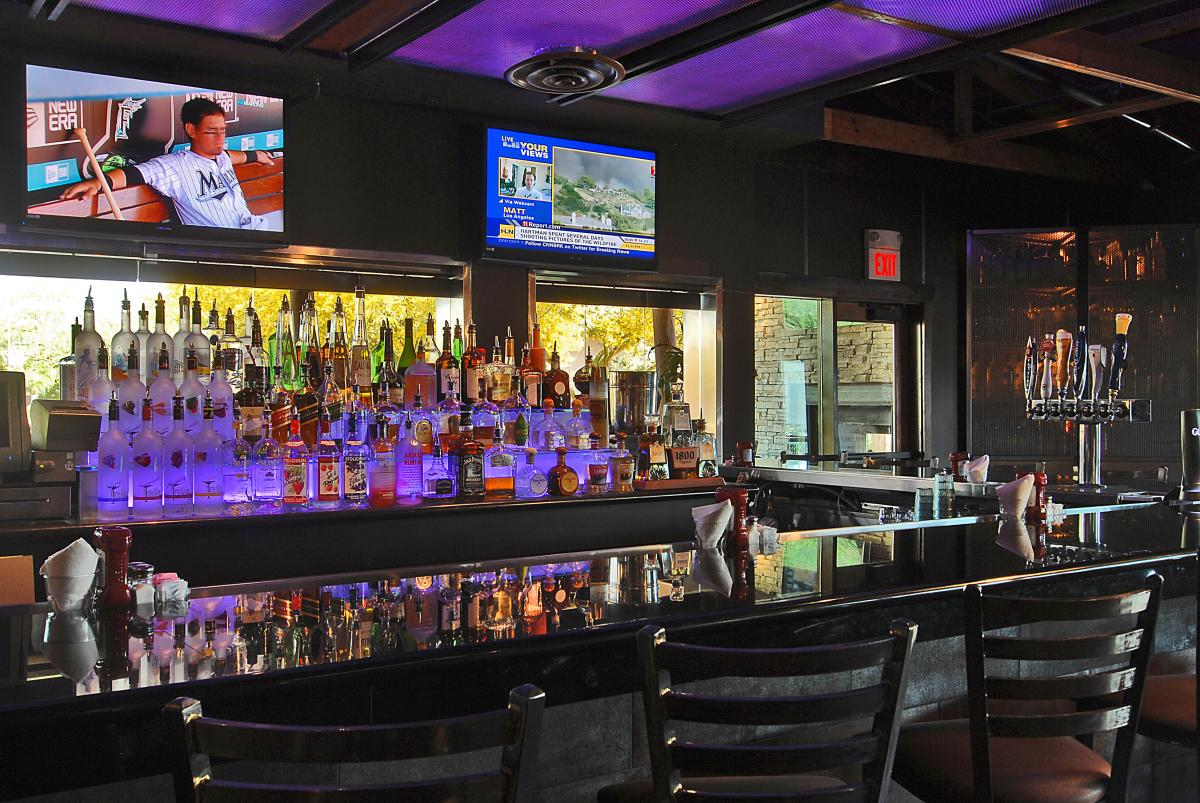 Majerle's Sports Grill