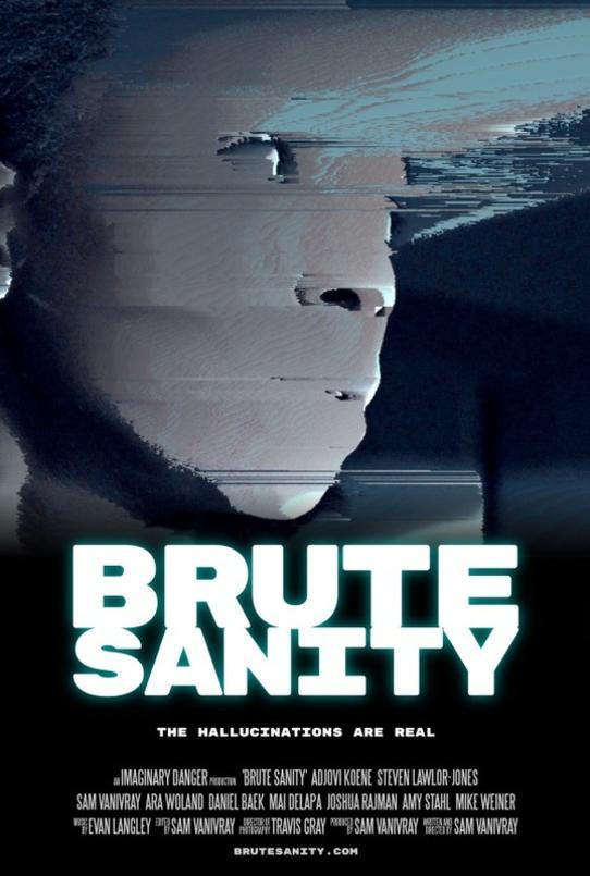 Brute Sanity|NIFF
