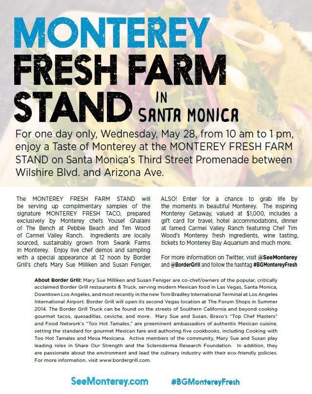 Monterey Fresh 2