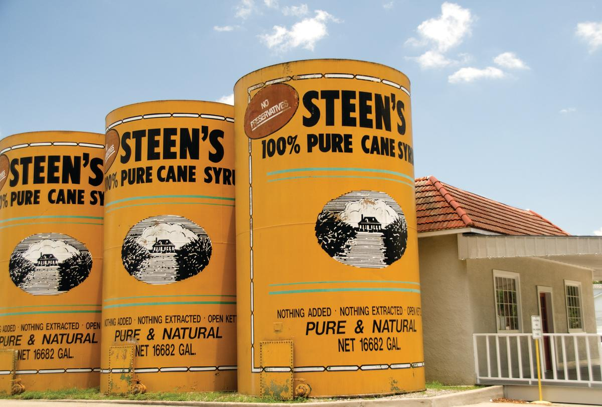 Steen's Cane Syrup