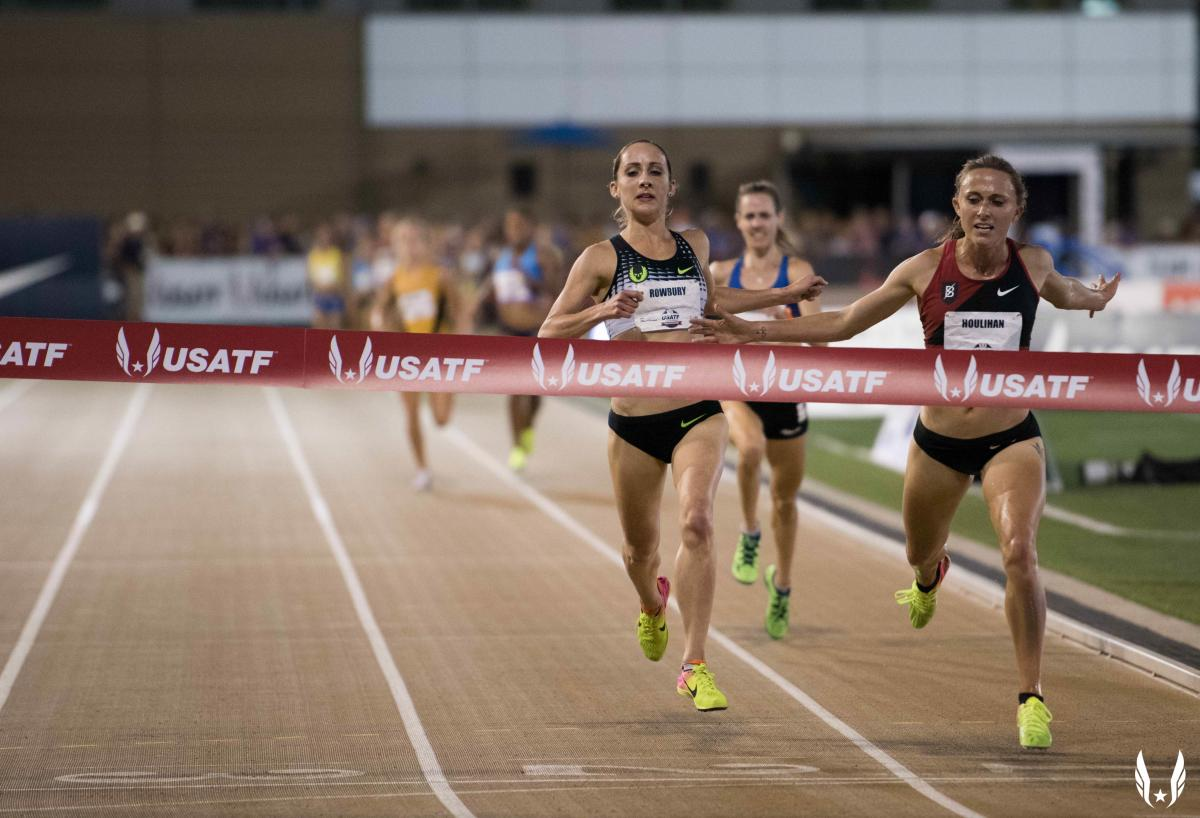 USATF Championships - Shelby Houlihan