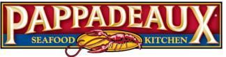 Pappadeaux logo