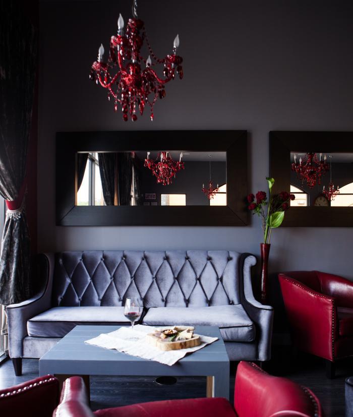 Rouge Wine Bar