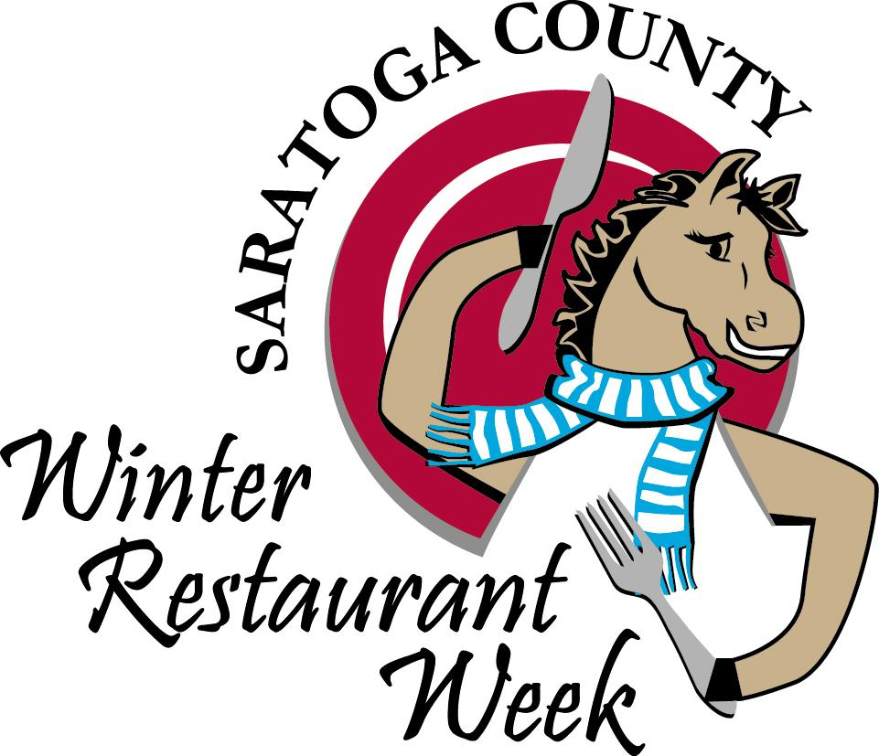 Saratoga County Winter Restaurant Week